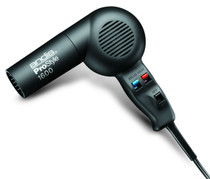 Andis 40250 PD-2A Pro Style 1600 Soft Grip Styling Dryer, Black - Plug In