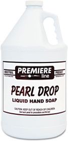 Pearl Drop Liquid Hand Soap Gallon, Case of 4