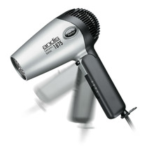 Andis 80020 RC-2 Ceramic Ionic 1875W Hair Dryer with Folding Handle Retractable Cord
