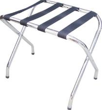 Metal Luggage Rack, Price Per Each, 6 Per Case