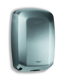 Saniflow MachFlow M09ACS High Speed Hand Dryer - Satin Stainless Steel