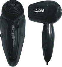 Lodging Star 310002 Wall Mount Hair Dryer - Plug In