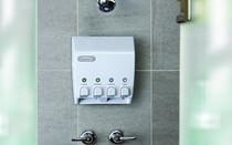 Better Living 71450 Classic Dispenser IV, White