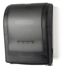 Palmer Fixture T400 Mechanical Auto-Cut Touchless Roll Towel Dispenser
