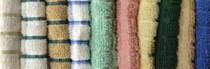 Oxford Kitchen Towels, 15 X 25, 100% Cotton, 1 dozen