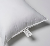 Comfortex Hospitality Pillow, King, 33 oz. Fill, 8 per case, Price Per Each
