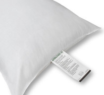Dacron II Hospitality Pillow, Queen, 25 oz. Fill, 10 per case, Price Per Each