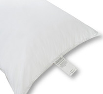 Ultra Down Luxury Hotel Pillow, Queen, 45 oz. Fill, 10 per case, Price Per Each