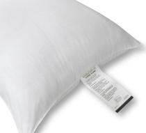 Dacron II Extra Plump Hospitality Pillow, Standard, 22 oz. Fill, 12 per case, Price Per Each
