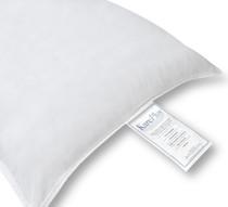 Kare Plus Uncoated Nylon Healthcare Pillow Standard 18 Oz Fill 12 Per Case Price Per Each