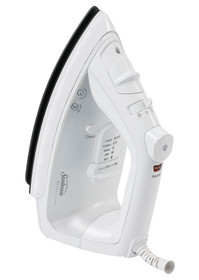 Sunbeam 3016-200 Greensense™ Classic Steam Iron, White