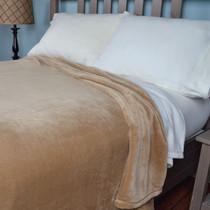 Berkshire VelvetLoft™ Blanket, 90x90 Full/Queen