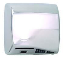 Saniflow M06AC SPEEDFLOW High Speed Hand Dryer, Stainless Steel Bright Chrome