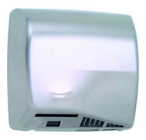Saniflow M06ACS SPEEDFLOW High Speed Hand Dryer, Stainless Steel Satin Chrome