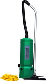 Bissell BG1001 10-Quart Backpack Vacuum