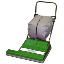 Bissell Wide Area Vacuum, 24 inch path