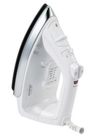 Sunbeam 3017-200 Classic Steam Iron, White