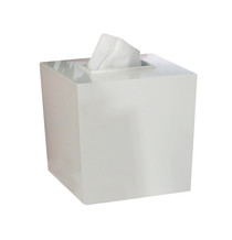 Elegant Collection Boutique Tissue Box Cover, 3 Per Case, Price Per Each