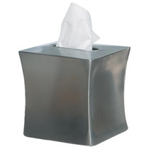 Elite Collection Boutique Tissue Box Cover, 3 Per Case, Price Per Each
