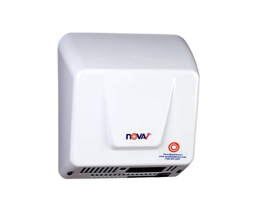 World Dryer 0830 Nova 1 Automatic Hand Dryer