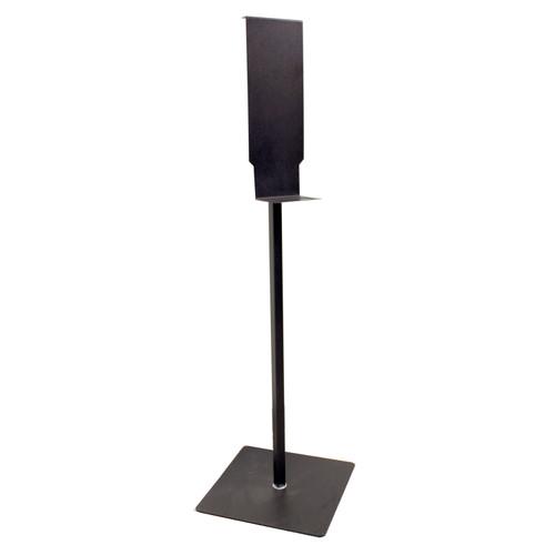 Hand Sanitizer Floor Display Stand