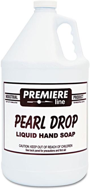 Pearl Drop Liquid Hand Soap Gallon