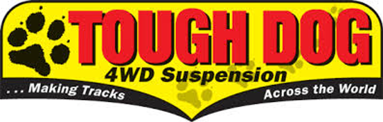 Tough Dog Coil Springs, Part No.: TDC150SL