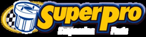SuperPro Universal Bump Stop Kit - SPF1833BK