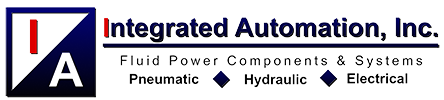 Integrated Automation, Inc.