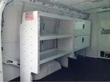 Van Drawers - Shelves - Slides