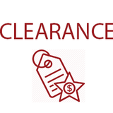 Clearance - While Supplies Last