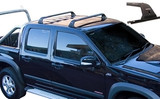 Removable Roof Racks