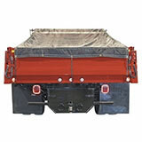 Truck Bed and Trailer Tarps