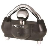 Trailer Coupler Locks