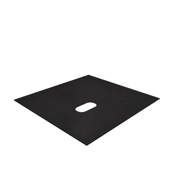 Anti-Slip Mat For Ultimate 5th Wheel Connection