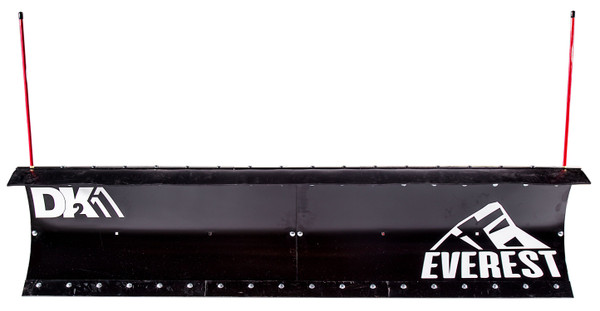 Everest Fully Hydraulic Snow Plow