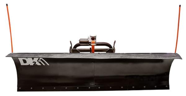 Homeowner Snow Plow Kit Custom Mount