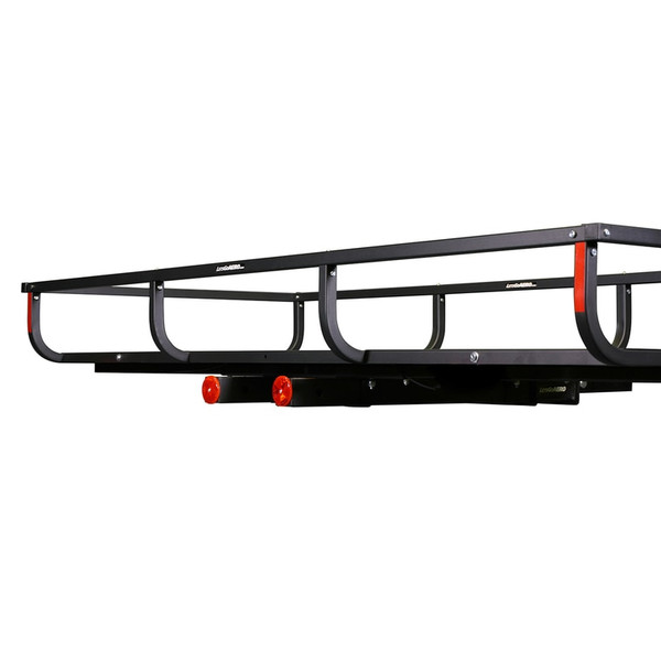 GearCage FP-4 Slideout Hitch Rack
