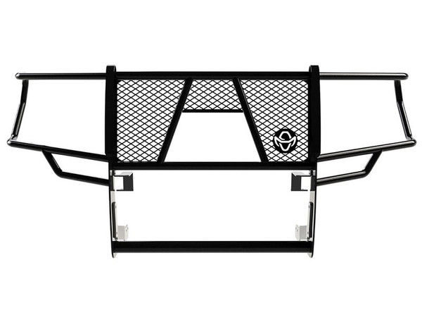 Your Grille Guard May Look Different