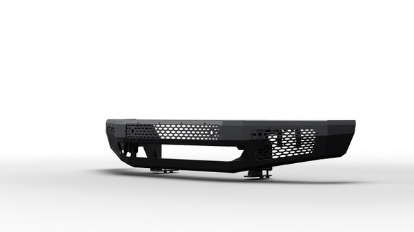 Midnight Series Front Bumper Replacement