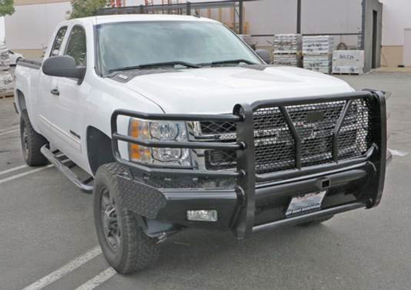 Steelcraft HD Front Bumper Replacements