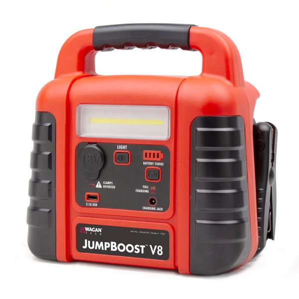 Wagan JumpBoost V8 Jump Start Box