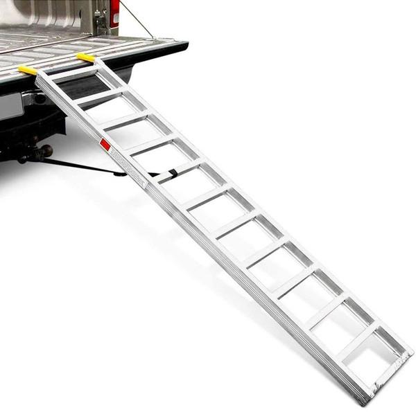 LL14715S Single Ramp