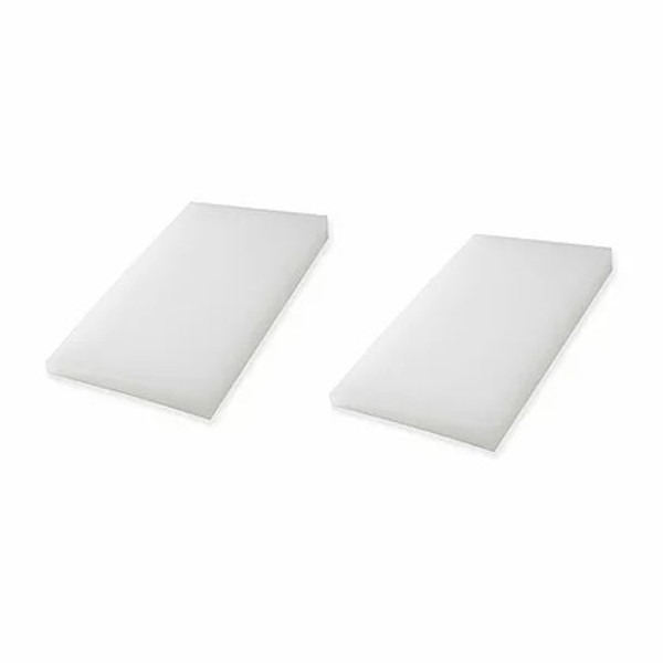 Landing Gear Components Wedge Kit Set of 2