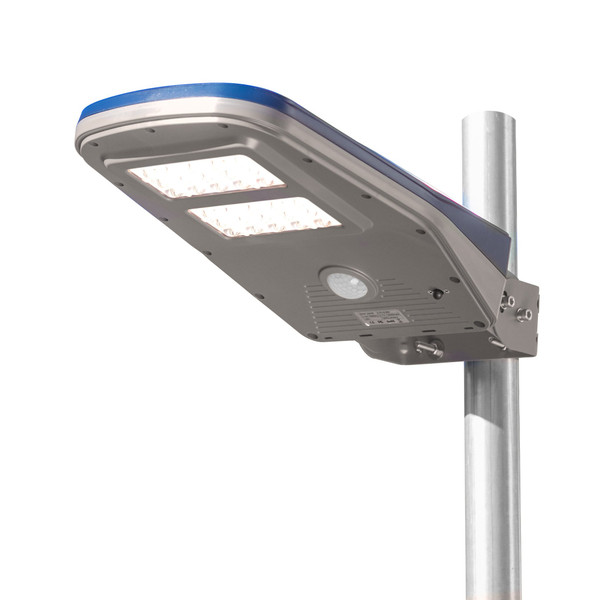 Pole or Solid Surface Mounting