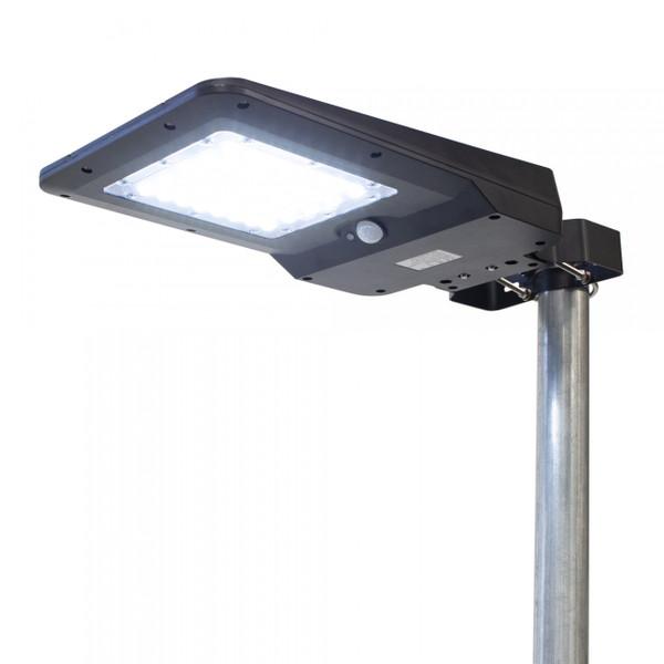 Wagan Solar + LED Floodlight