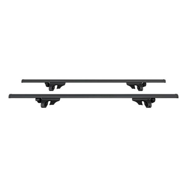 Curt Aluminum Universal Roof Rack Crossbars