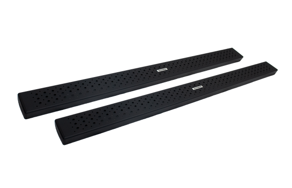 HD OE Xtreme 6in Side Steps and Brackets