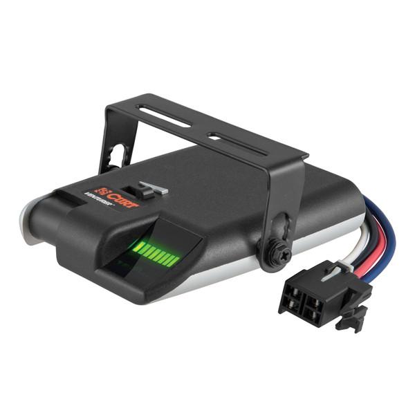 Trailer Brake Controller Venturer Brake Contro