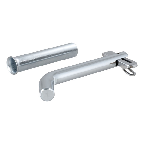 Swivel Hitch Pin with Adapter
